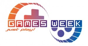 Games Week Tessin